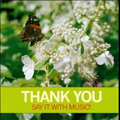 Various Artists: Thank You [Sullivan]