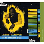 Lionel Hampton: Jazz in Paris: Lionel Hampton & His French New Sound, Vol. 2