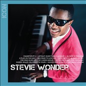 Stevie Wonder: Icon