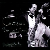 Cachao: The Last Mambo [Digipak]