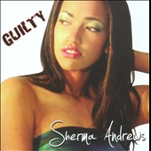Sherma Andrews: Guilty