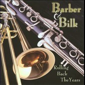 Chris Barber (1~Trombone): Rolling Back the Years