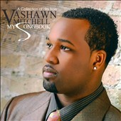 Vashawn Mitchell: My Songbook