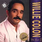 Willie Colón: Best II