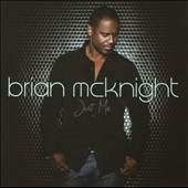 Brian McKnight: Just Me [PA]