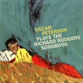 Oscar Peterson: Plays the Richard Rodgers Songbook