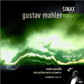 Gustav Mahler: Symphony No. 7