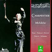 Charpentier: M&eacute;d&eacute;e / Christie, Les Arts Florissants