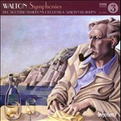 Walton: Symphonies Nos. 1 & 2 / Martyn Brabbins