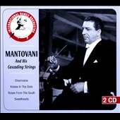 Mantovani: Mantovani And His Cascading Strings [Box]