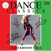 Various Artists: Dance Classics Italo Edition, Vol. 1