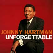 Johnny Hartman: Unforgettable