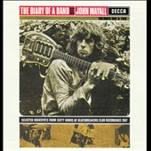 John Mayall/John Mayall & the Bluesbreakers (John Mayall): Diary of a Band, Vol. 1 & 2
