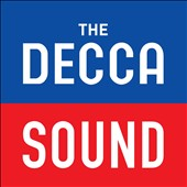 The Decca Sound / Highlights from the 50 CD Special Editon [5 CDs]