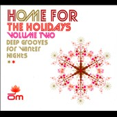 Various Artists: Home for the Holidays, Vol. 2 [Digipak]