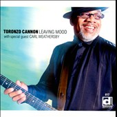 Toronzo Cannon: Leaving Mood
