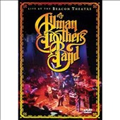 The Allman Brothers Band: Live at the Beacon Theater [2 DVD]