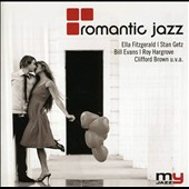 Various Artists: My Jazz: Romantic Jazz