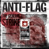 Anti-Flag: The General Strike [Digipak]