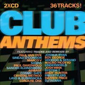 Various Artists: Club Anthems [Water] [Slimline]