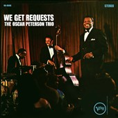 Oscar Peterson/Oscar Peterson Trio: We Get Requests [Sacd]