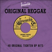 Various Artists: Treasure Isle Presents: Original Reggae