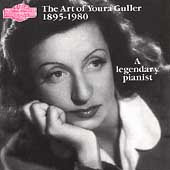 The Art of Youra Guller 1895-1980 - A Legendary Pianist
