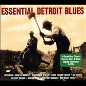 Various Artists: Essential Memphis Blues