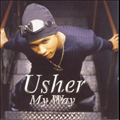 Usher: My Way [PA]