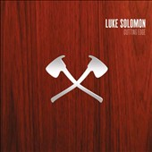 Luke Solomon: Cutting Edge: Luke Solomon [Digipak] *