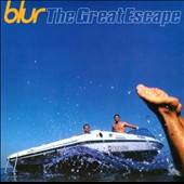 Blur: Great Escape [Special Edition] [Digipak]