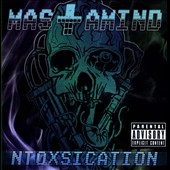 Mastamind: N-Toxsication [PA]