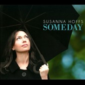 Susanna Hoffs: Someday [Digipak]