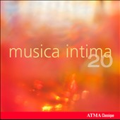 Musica Intima 