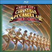 Various Artists: Radio City Christmas Spectacular: Featuring the Rockettes
