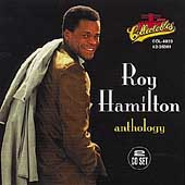 Roy Hamilton: Anthology