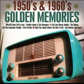 Various Artists: 1950's & 1960's Golden Memories