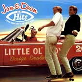 Jan & Dean: All the Hits: From Surf City to Drag City