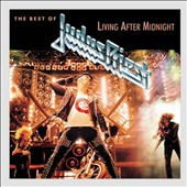 Judas Priest: The Best of Judas Priest: Living After Midnight [Limited Gold Edition]