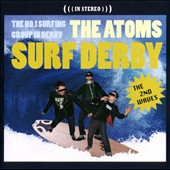 The Atoms: Surf Derby: The 2nd Wave *