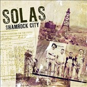 Solas: Shamrock City