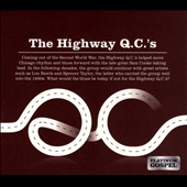The Highway Q.C.'s: Platinum Gospel [Digipak]