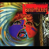 Brainticket: Cottonwoodhill [Digipak]