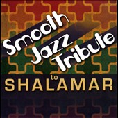 Various Artists: Smooth Jazz Tribute to Shalamar