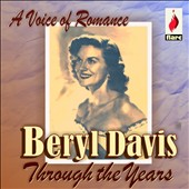 Beryl Davis: Through the Years