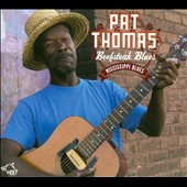 Pat Thomas: Beef Steak Blues [Digipak]