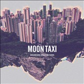 Moon Taxi: Mountains Beaches Cities [Digipak] *