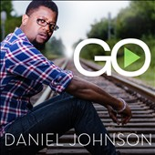 Daniel Johnson (Vocals): Go