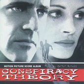 Carter Burwell: Conspiracy Theory