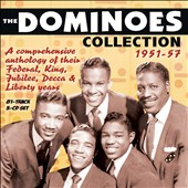 The Dominoes: The Dominoes Collection 1951-57 [Box]